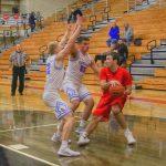 Lakeland VS. Plymouth - Boys' Varsity Basketball 2017
