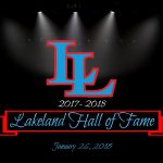 2017-2018 Lakeland Hall of Fame Ceremony