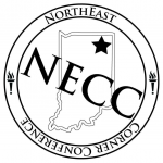 Harp & Bontrager Earn NECC All-Conference Honors
