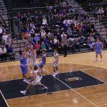 Lakeland VS. Wawasee - Boys' Varsity Basketball 2018