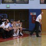Lakeland VS. Garrett - Boys' Varsity Basketball 2018