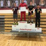 3 Wrestlers Will Hit The Mat at Semi-State