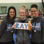 Ray to Compete in IHSAA Gymnastics Regional