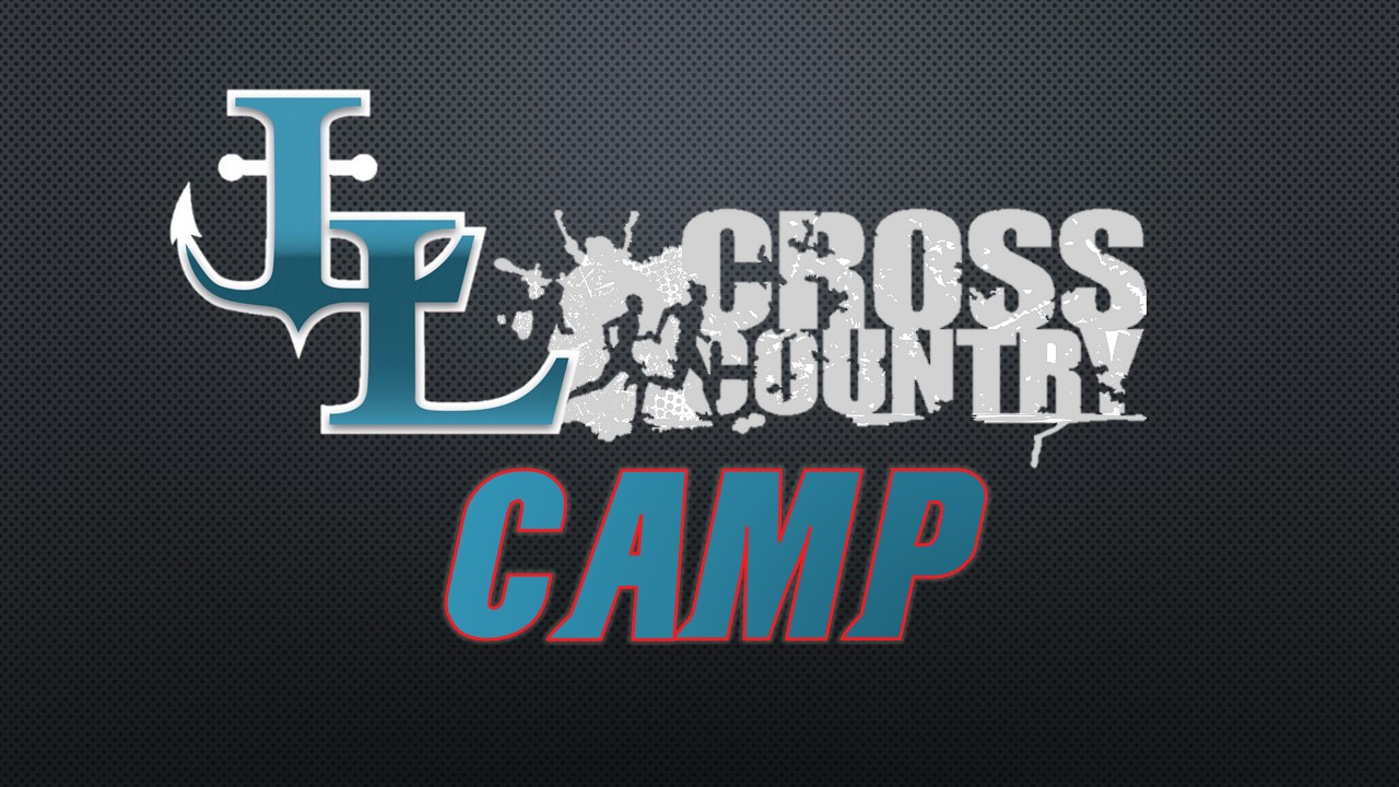 2018 Cross Country Camp