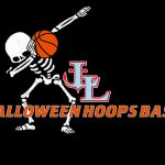 Halloween and Hoops Event