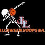 Halloween Hoops Bash