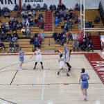 Girls Varsity Basketball defeats County Rival, Prairie Heights 63 – 53