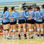 Spring Volleyball Open Gyms