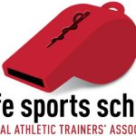 Lakeland High School Receives National Athletic Trainers' Association Safe Sports School Award