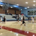 Boys C-Team Basketball beats Fremont 37 – 28