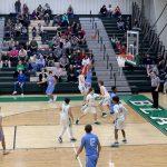 Boys JV Basketball beats Eastside Jr-Sr 53 – 44