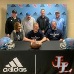 Mitchell Signs National Letter of Intent with Trine University