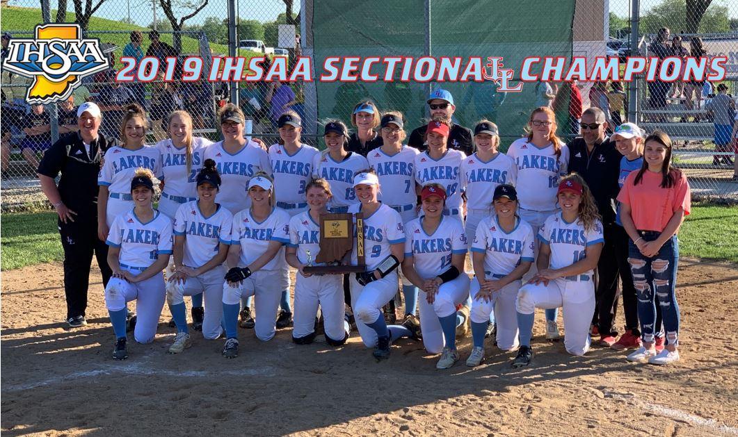 2019 IHSAA Softball Sectional Championship