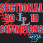 Softball Sectional Championship Apparel | Pick Up Information
