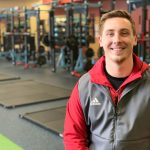 Howk Hired as Athletic Department Assistant