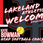 Bowman to Lead Varsity Softball Program