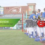 Parkview Sports Medicine Baseball Series | Information/Ticket Order