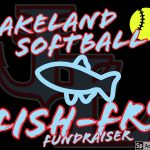 Softball Fish Fry – POSTPONED