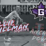 Hillman to Sign National Letter of Intent