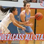 Hartsough Earns All-State Honors