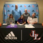Hillman Signs National Letter of Intent with Goshen