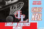 Keil Tabbed Next Lakeland Basketball Coach