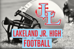 9/15 JH Football @Garrett