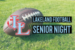 9/18 Varsity Football Senior Night and Spectator Plan