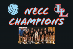 Lakeland Volleyball Secures Outright NECC Championship
