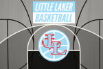 2020 Little Laker Basketball
