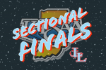 Live-Stream Link: Sectional Finals Game Info