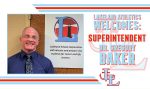 Welcome to Lakeland Superintendent Baker