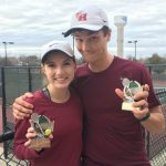 Coyotes Win First, Second, Third in Byron Nelson Tournament