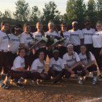 Girls Varsity Softball beats Frisco High 6 – 1
