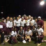 Girls Varsity Softball beats Centennial 7 – 3