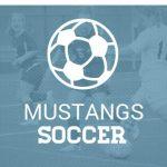 JV Boys Soccer Ties Rowland