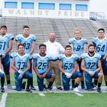 Senior Night this Friday Vs Diamond Ranch