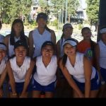 Girls Tennis CIF Runner-ups