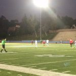Walnut High School Boys Varsity Soccer falls to Ayala, Ruben High School 2-1