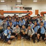 JV Wrestling Wins First Tournament