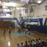 Girls JV Basketball Beats Monrovia