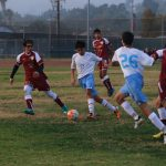 Walnut High School Boys Junior Varsity Soccer falls to Wilson/Hacienda Heights 4-3