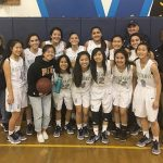 Girls Basketball Set to Play Home Game in 1st Round of CiF
