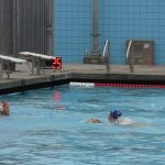Girls Water Polo Wins Both Games