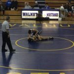 Walnut High School Boys Junior Varsity Wrestling beat Chino High School 42-24