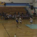 Walnut High School Girls Junior Varsity Basketball beat Chino High School 48-20