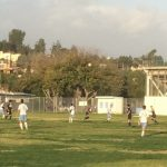 Walnut High School Boys Junior Varsity Soccer ties Chino High School 1-1