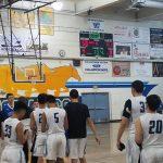 Walnut High School Boys Varsity Basketball beat Chino High School 58-41