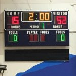 Walnut High School Boys Varsity Wrestling beat Los Altos High School 52-15