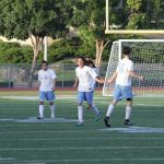 Walnut High School Boys Varsity Soccer falls to Chino High School 2-1